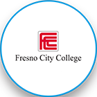 Fresno City College Logo