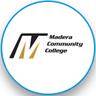 Madera Community College Center Logo